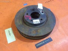 Тормозной диск NISSAN TEANA J31 VQ23DE 402069Y000 Переднее