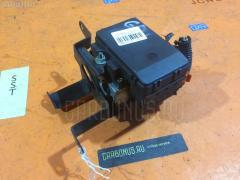 Блок ABS HONDA MOBILIO GB1 L15A