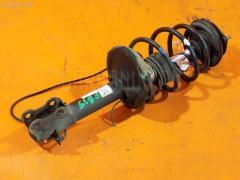 Стойка амортизатора NISSAN SUNNY FB15 QG15DE Переднее Левое