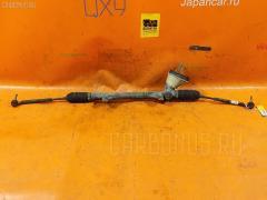 Рулевая рейка NISSAN MARCH BK12 CR12DE 48001-AX002