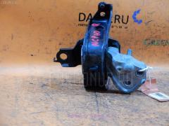 Подушка двигателя TOYOTA IST NCP60 2NZ-FE Переднее Правое