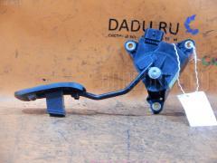 Педаль подачи топлива NISSAN MARCH K12 CR10DE