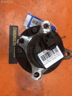 Подшипник ступицы на Toyota Crown GRS180 4GR-FSE 43560-30010, Переднее Левое расположение