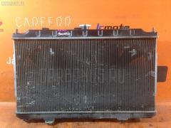 Радиатор ДВС NISSAN AD WAGON VEY11 YD22DD
