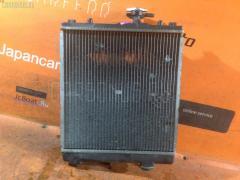 Радиатор ДВС Suzuki Chevrolet cruze HR51S M13A Фото 2