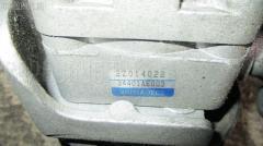 Насос гидроусилителя SUBARU LEGACY WAGON BH5 EJ202 34401AE003