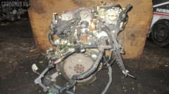 Двигатель NISSAN SERENA PNC24 SR20DE