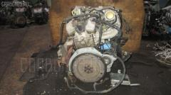 Двигатель NISSAN LAUREL GC35 RB25DE