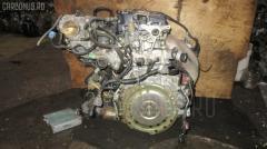 Двигатель HONDA ACCORD WAGON CH9 H23A