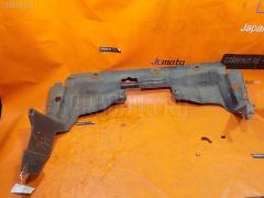 Защита двигателя HONDA ACCORD WAGON CH9 H23A Переднее