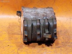 Тормозные колодки TOYOTA MARK II GX110 1G-FE Переднее