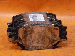 Тормозные колодки Toyota Crown JZS175 2JZ-FSE Фото 2