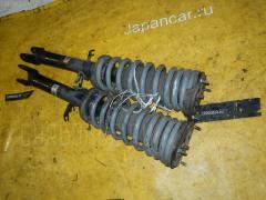 Стойка амортизатора NISSAN FUGA PY50 VQ35DE Переднее