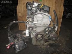 Двигатель Nissan Moco MG22S K6A Фото 11