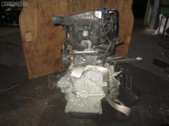 Двигатель Nissan Moco MG22S K6A Фото 1