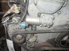 Двигатель Nissan Moco MG22S K6A Фото 10