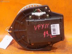 Мотор печки NISSAN AD WAGON VFY11 27220WD000