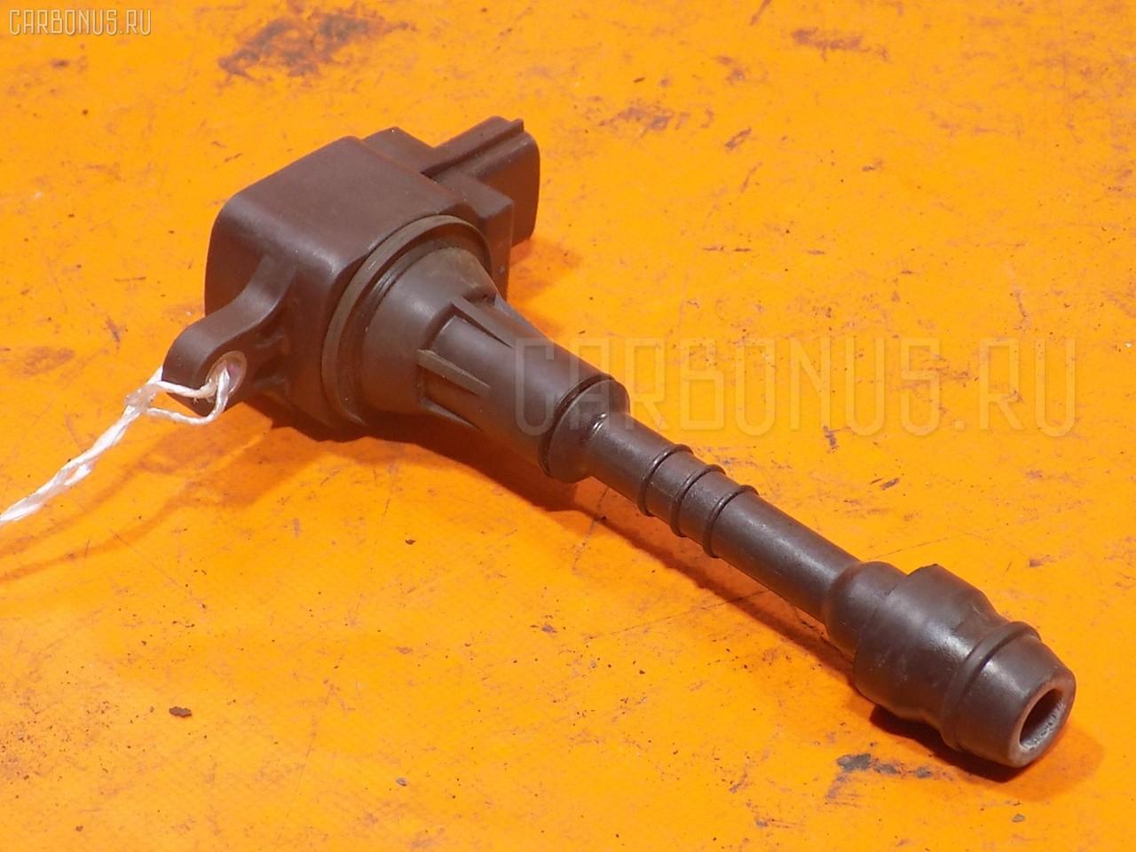 Катушка зажигания Nissan Ad VHNY11 QG18DE Фото 1