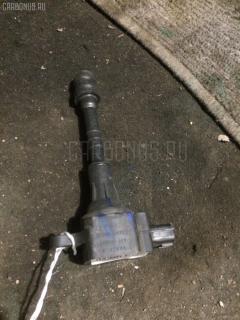 Катушка зажигания Nissan Ad VHNY11 QG18DE Фото 2