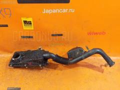 Корпус воздушного фильтра на Nissan Presea R11 GA15DE