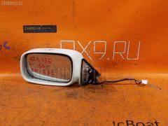 Зеркало двери боковой TOYOTA CROWN JZS151 Левое