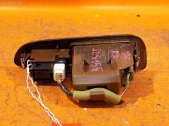 Блок упр-я стеклоподъемниками на Toyota Crown JZS155, Заднее Правое расположение