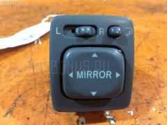Блок управления зеркалами на Toyota Raum EXZ10 5E-FE