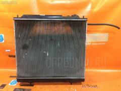 Радиатор ДВС MITSUBISHI DELICA SPACEGEAR PD6W 6G72