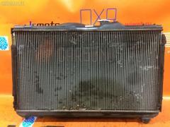 Радиатор ДВС TOYOTA MARK II GX100 1G-FE 16400-70570