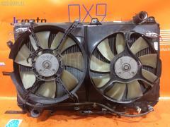Радиатор ДВС TOYOTA MARK II QUALIS MCV21W 2MZ-FE