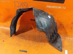 Подкрылок MITSUBISHI COLT Z21A 4A90 Переднее Левое