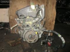 Двигатель SUZUKI MR WAGON MF21S K6A-T