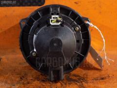Мотор печки HONDA MDX YD1