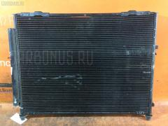 Радиатор кондиционера на Honda Mdx YD1 J35A