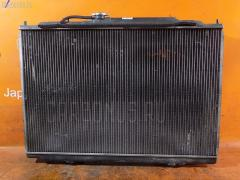 Радиатор ДВС HONDA MDX YD1 J35A