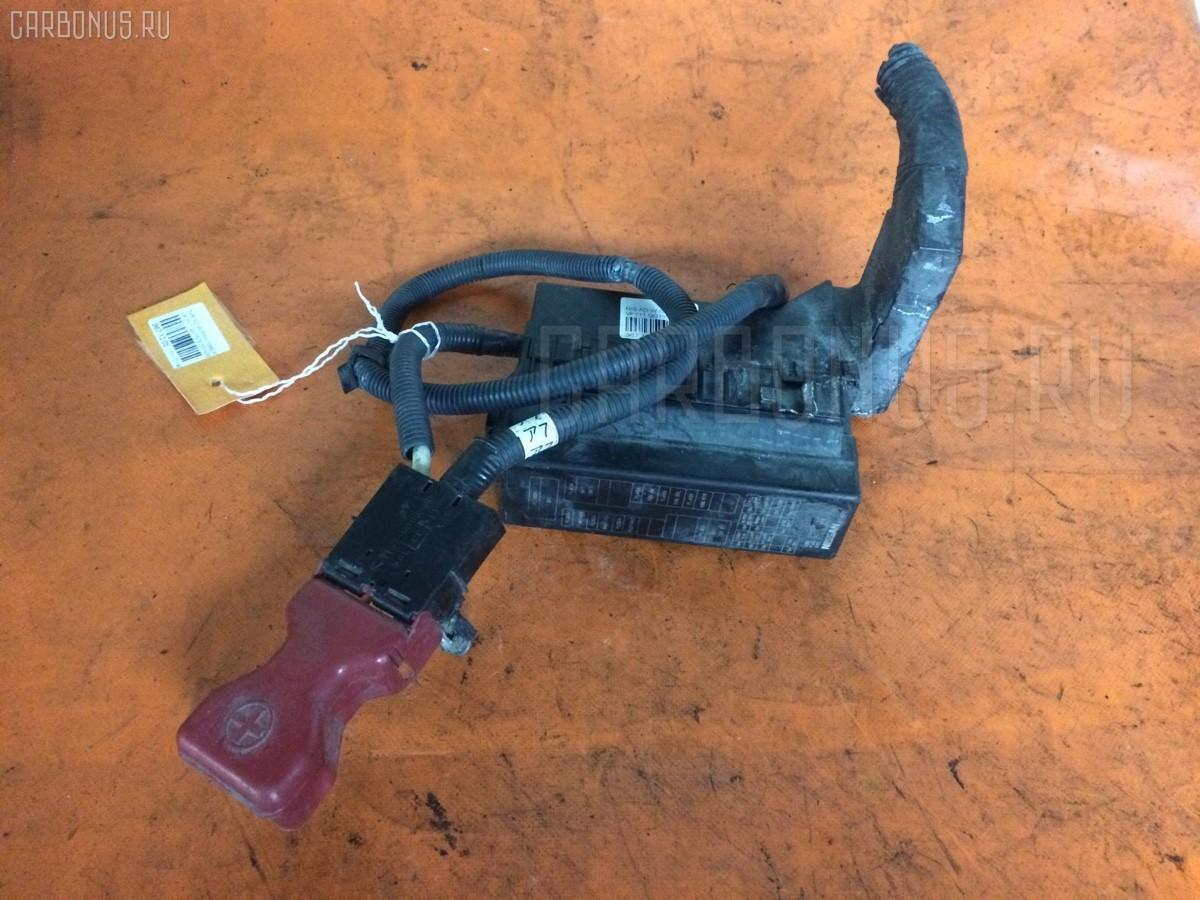 Блок предохранителей Nissan Ad wagon VFY11 QG15DE Фото 1