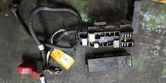 Блок предохранителей Nissan Ad wagon VFY11 QG15DE Фото 2