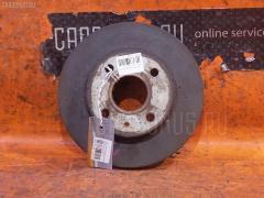Тормозной диск DAIHATSU YRV M201G K3-VE Переднее