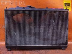 Радиатор ДВС MITSUBISHI DIAMANTE F34A 6A13