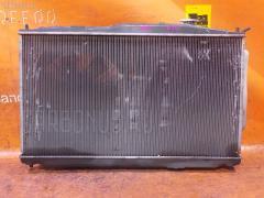 Радиатор ДВС HONDA ODYSSEY RB1 K24A