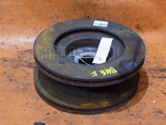 Тормозной диск SUBARU LEGACY LANCASTER BHE EZ30 Переднее