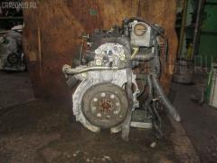Двигатель NISSAN PRIMERA TP12 QR20DE 021146A