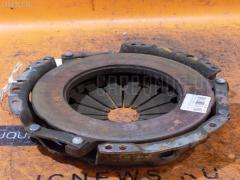 Корзина сцепления на Toyota Hiace LH80 2L
