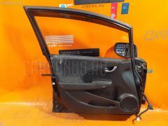 Дверь боковая Honda Fit GE8 Фото 2