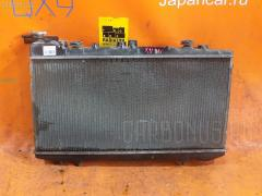 Вентилятор радиатора ДВС на Nissan Presea R11 GA15DE