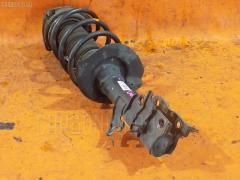 Стойка амортизатора NISSAN SERENA C25 MR20DE 54303-CY00B Переднее Левое