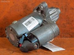Стартер SUZUKI MR WAGON MF33S R06A 31100-50M00