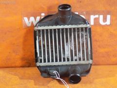 Радиатор интеркулера SUZUKI KEI HN12S F6A