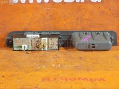 Блок упр-я стеклоподъемниками NISSAN CUBE YZ11 Переднее Правое
