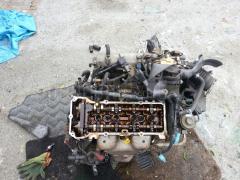 Двигатель NISSAN BLUEBIRD SYLPHY FG10 QG15DE